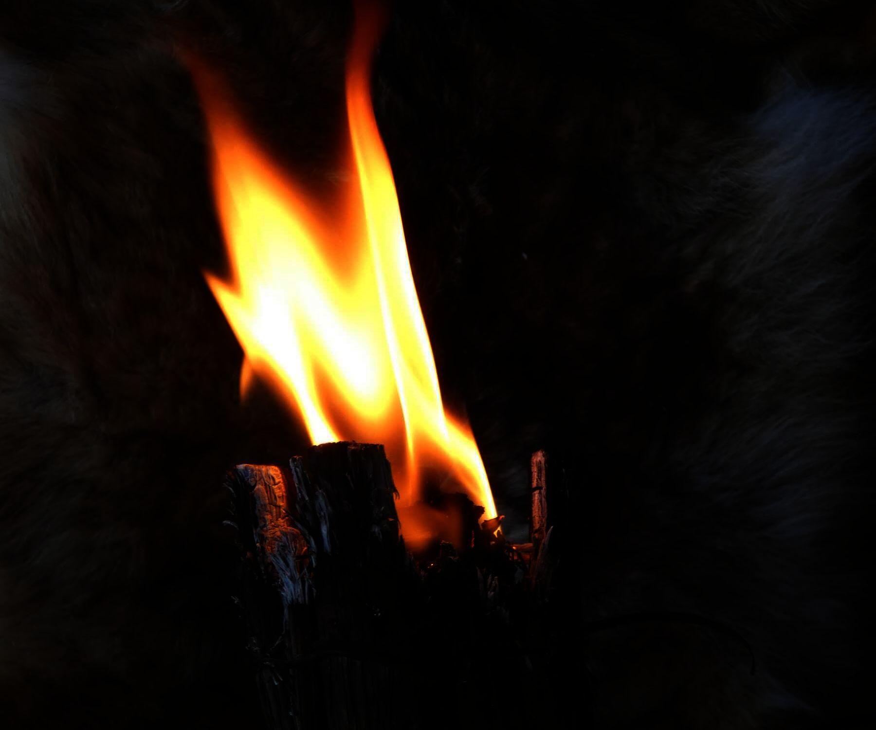 Kerosene Torch 2.0