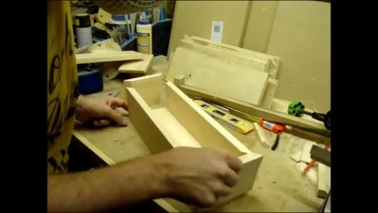 Glue the Box Together