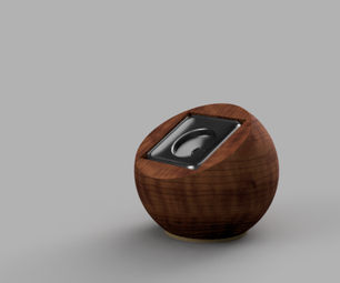Sphere Casing for BOSEbuild