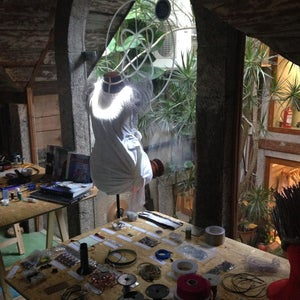 Lighting Costumes Workshop