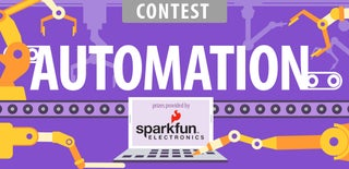 Automation Contest 2016