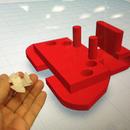 Widow Repair DIY - 3D Design & Printing