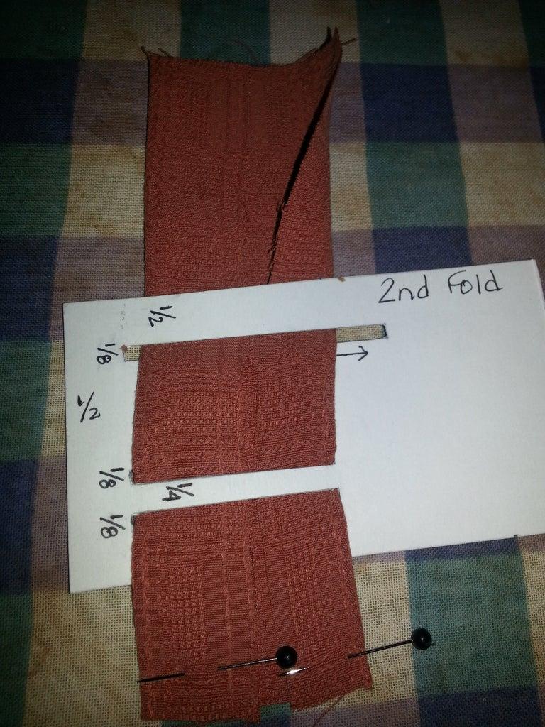 Jig 2: Weaving the Fabric