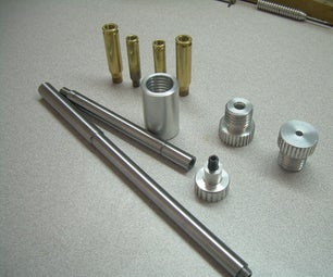 Hornady Style Overall Length Gauge (OAL)