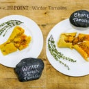 TreeHouse Point Tamales - Perfect for Vegans, Vegetarians, or Omnivores