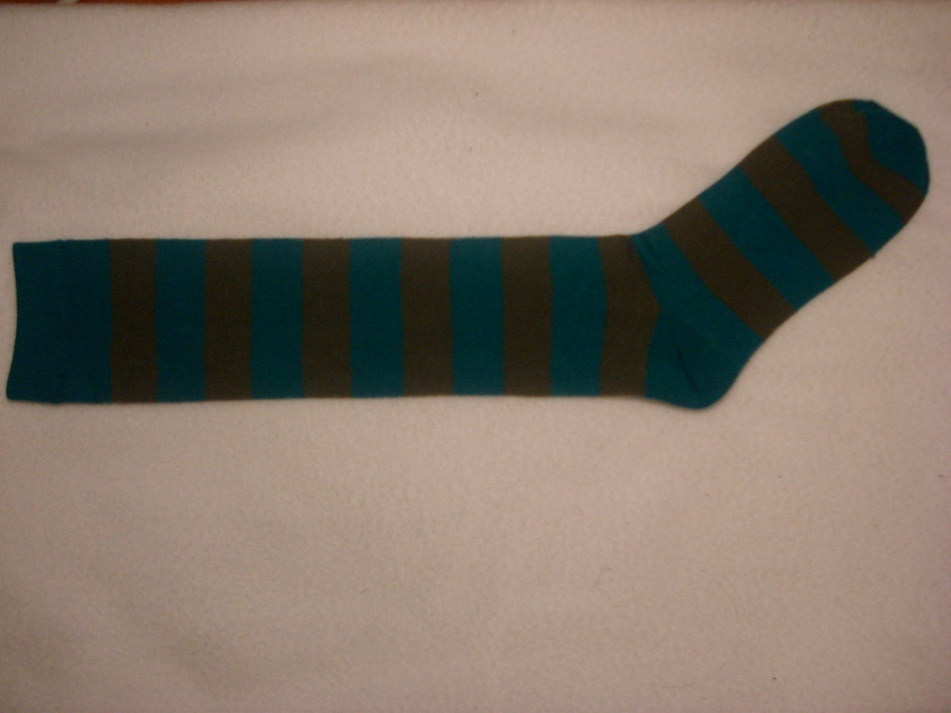 Lay Out the Sock