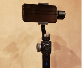 How to Video Sports With a Phone