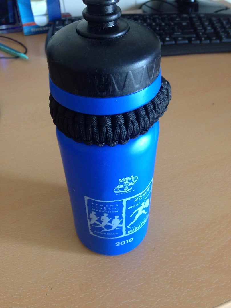 Canteen Type Bicycle  Survival Kit