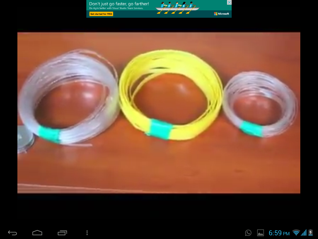 DIY ROPE FROM PLASTIC BOTTLE