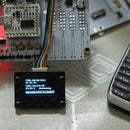 Build a network clock (NCLK) with Microduino-RTC