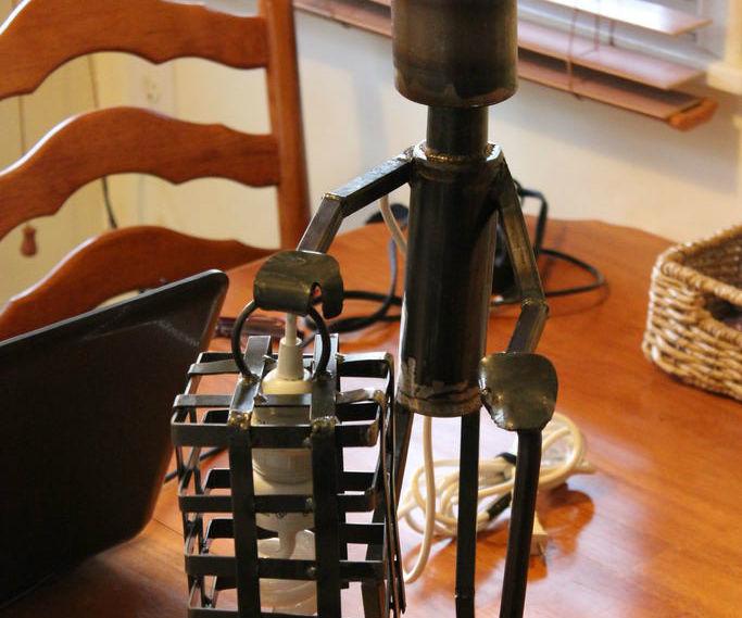 Night Walker Lamp