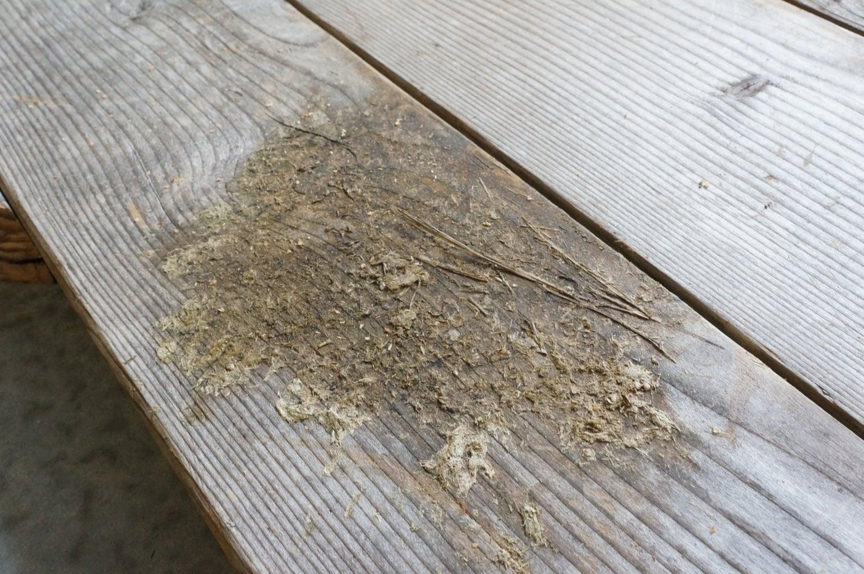 Sand It Down