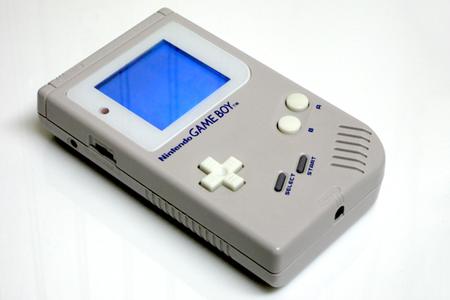 Restore and Modify an Original DMG Gameboy