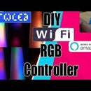 How to Use Wled RGB Controller