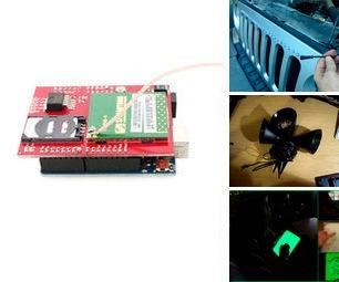 Test Arduino