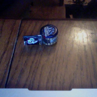 How to Make a Bottle-Cap Whistle