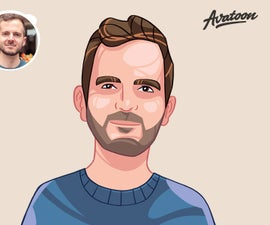 How to Cartoon Yourself - Beginners Guide
