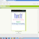 Android Development with App Inventor Tutorial 1 of 3 : Paint App