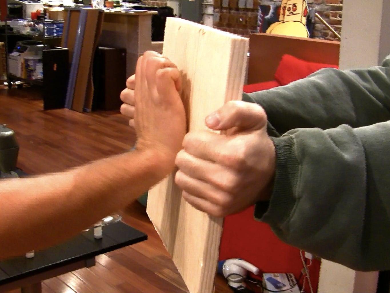 Get Set: the Board Breaker