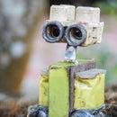 WALL-E From Trash