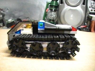 R/C Compatable LEGOS