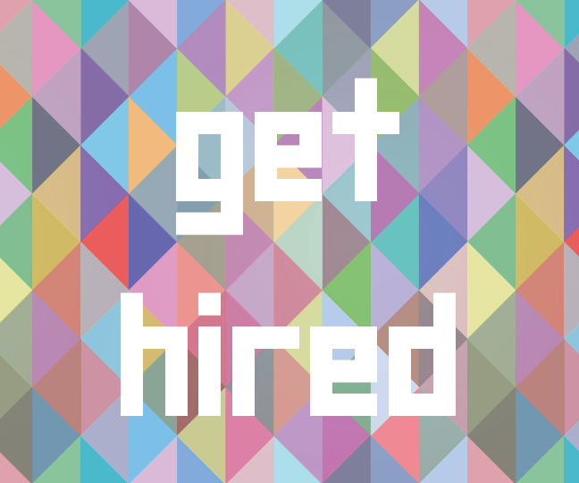 How to land a job at a 3d printing firm