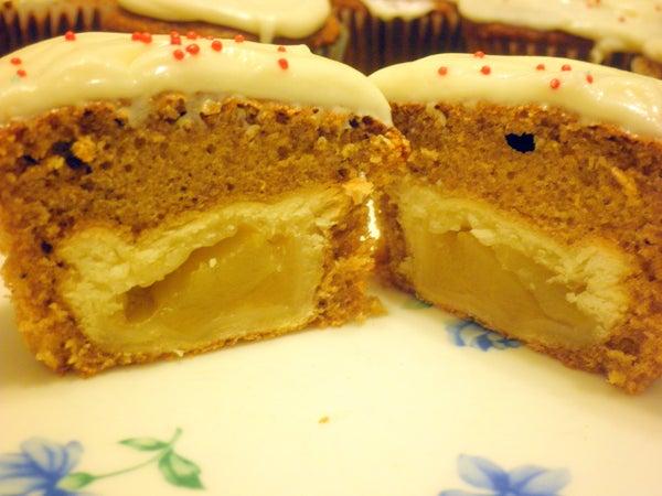 Pie in a Cupcake