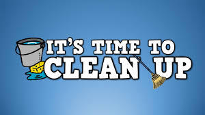 Repeat or Clean Up!