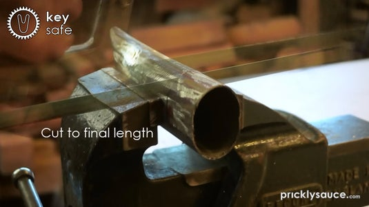 Final Cut to Length