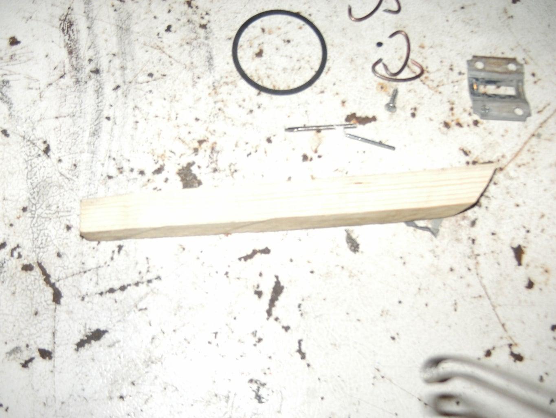 Build the Slide Rod