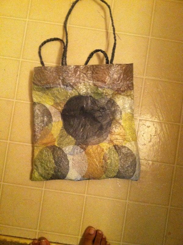 Plastic Bag/Carrier