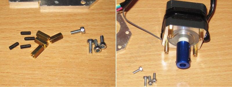Assembling Part 9
