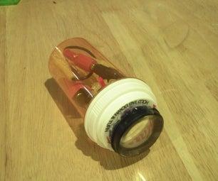 Easy 30 Minute Pocket Digital Microscope