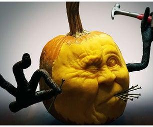 Pumpkin Arms