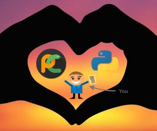 Get Started With Python