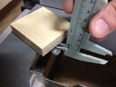 Remove the Existing Insert & Measure