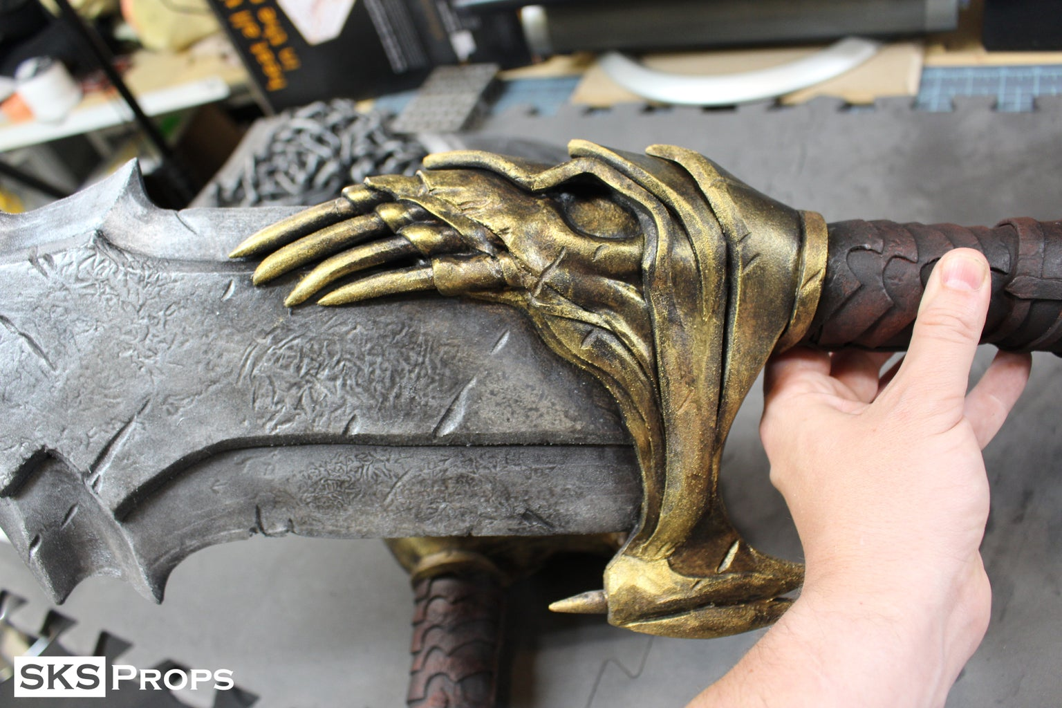 Hand Painting Part 2