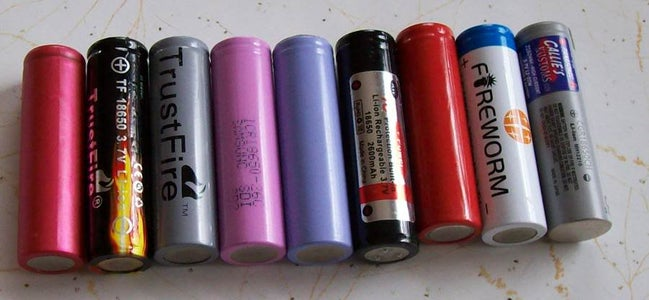The Boss of Power Bank - BATTERY