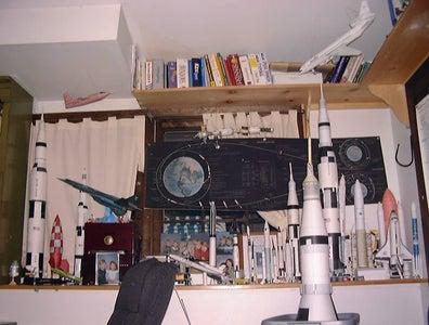 Equipment, Supplies.