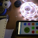 Arduino and SmartThings LED Strip Lighting