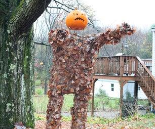 The Leafman