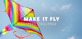 Make It Fly Speed Challenge