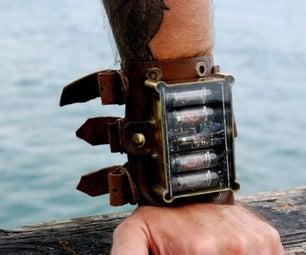 Nixie Watch Prototype_A Alpha
