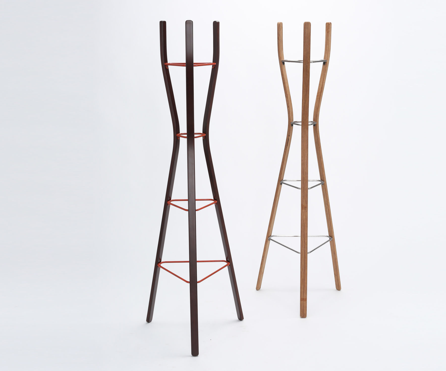 Sutro Tower Coat Rack Process From Manufacturing to Delivery