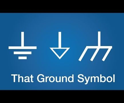What is Ground? - SimplyElectronics