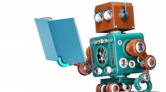 Online Resources for Studying Robotics