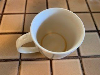 Drink the Best Cup of Coffee (Careful Not to Burn Your Tongue)