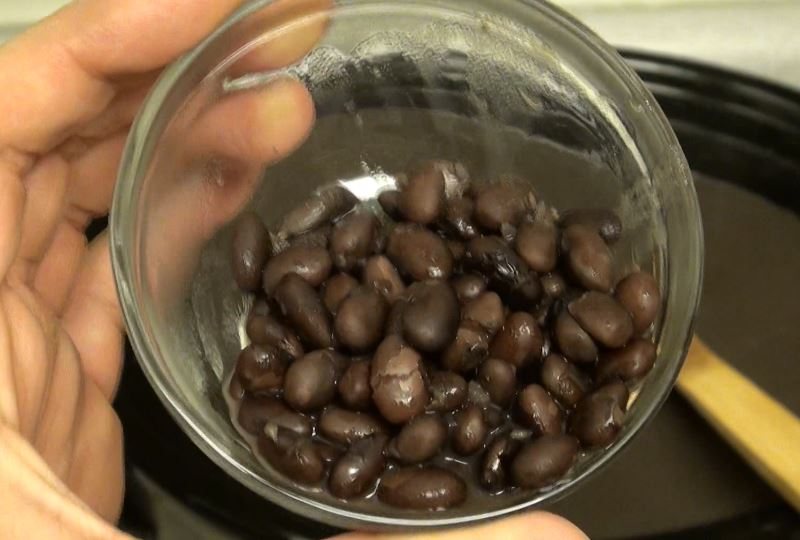 HOW TO MAKE BLACK BEANS PERFECT EVERY TIME