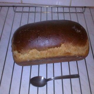 Easy Cinnamon Raisin Bread (No Mixer)