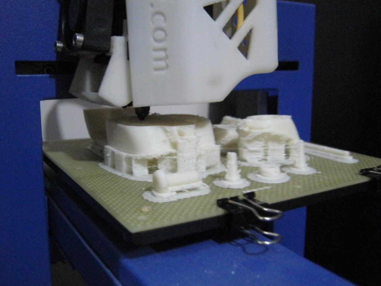 3d Printing Version 1